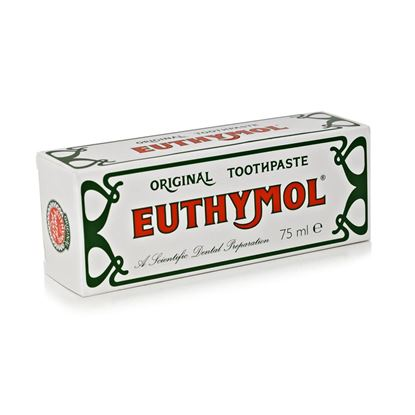 Picture of Euthymol Original Toothpaste - 75ml