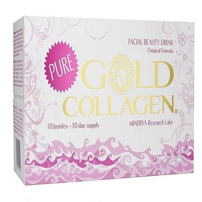 Picture of Gold Collagen Pure - 10x50ml