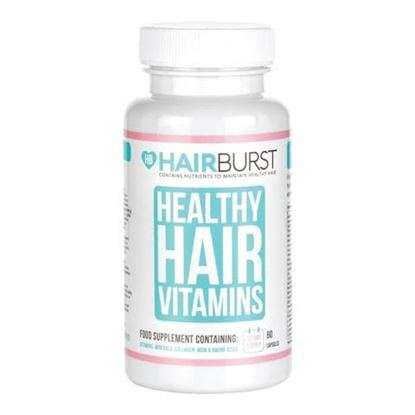 Picture of Hairburst Health Hair Vitamins - 60 capsules