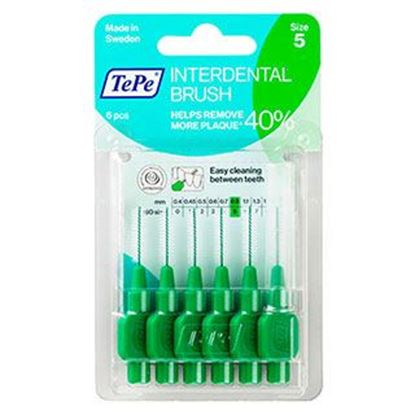 Picture of TePe Interdental Brush - Size 5