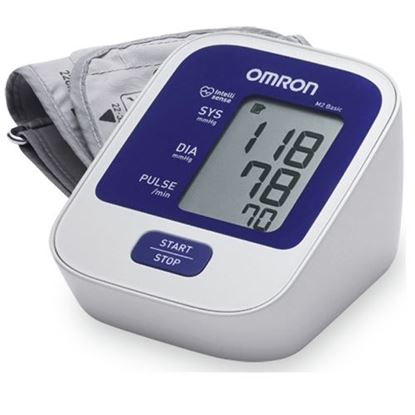 Picture of Omron M2 Basic Blood Pressure Monitor