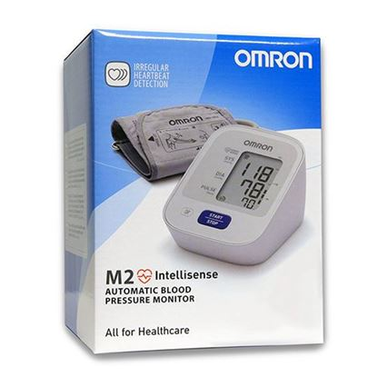 Picture of Omron M2 Intellisense Blood Pressure Monitor