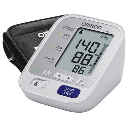 Picture of Omron M3 Blood Pressure Monitor
