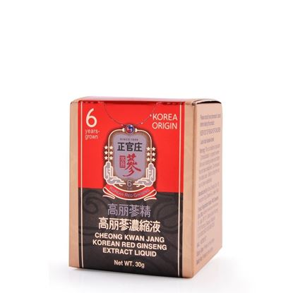 Picture of CheongKwanJang Korean Red Ginseng Extract 30g