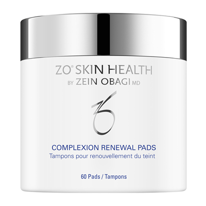 Picture of ZO Skin Health Complexion Renewal Pads - 60 pads