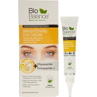 Picture of Bio Balance Brightening Eye Cream - 15ml