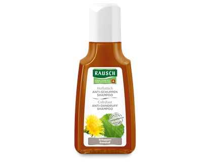 Picture of Rausch Coltsfoot Anti-Dandruff Shampoo - 40ml