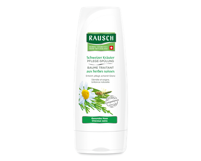 Picture of Rausch Swiss Herbal Care Rinse Conditioner - 200ml