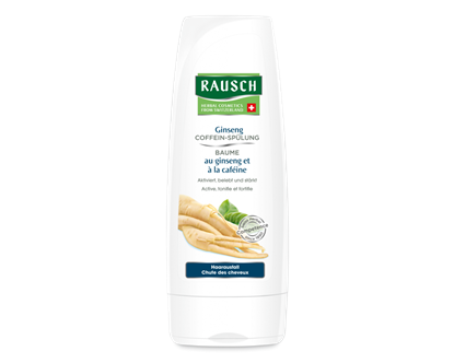 Picture of Rausch Ginseng Caffeine Rinse Conditioner - 200ml